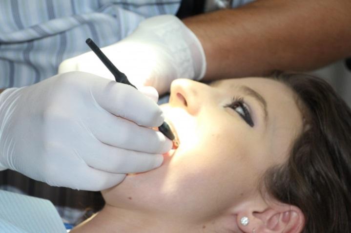 Почистване на зъбен камък в Благоевград