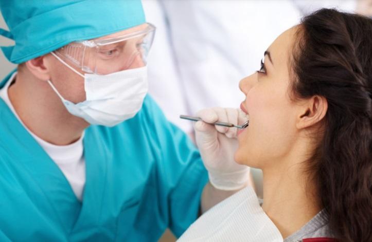 Зъболекар в Благоевград